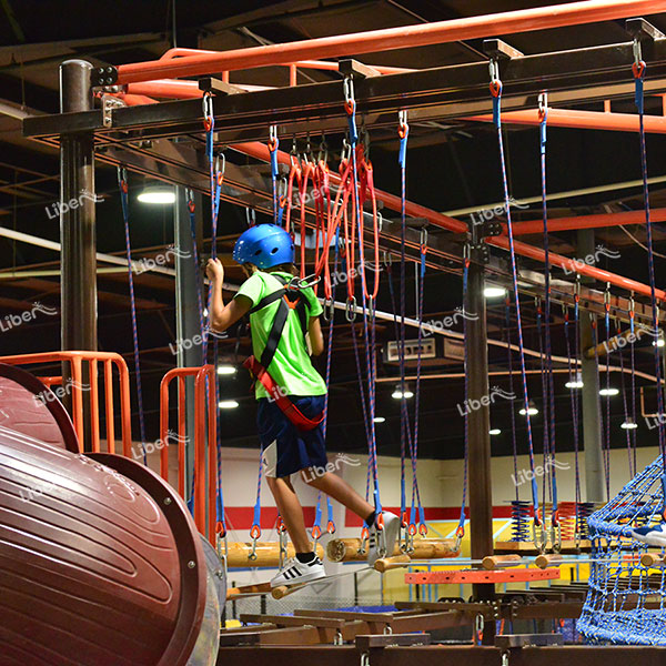 What Standards Does A Good Manufacturer Have? How To Choose An Indoor Children's Amusement Equipment Manufacturer?