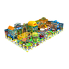 Traffic Town Indoor Activity Park Kids Car Play Centre