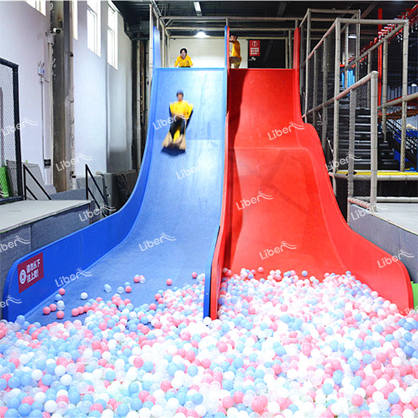 Is The Development Of The Indoor Crazy Slide Stable? How To Get A Higher Profit Return?