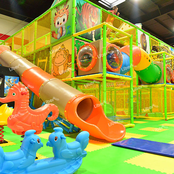 Where Does The Indoor Soft Play Attract You? Why Do Visitors Like Indoor Projects?
