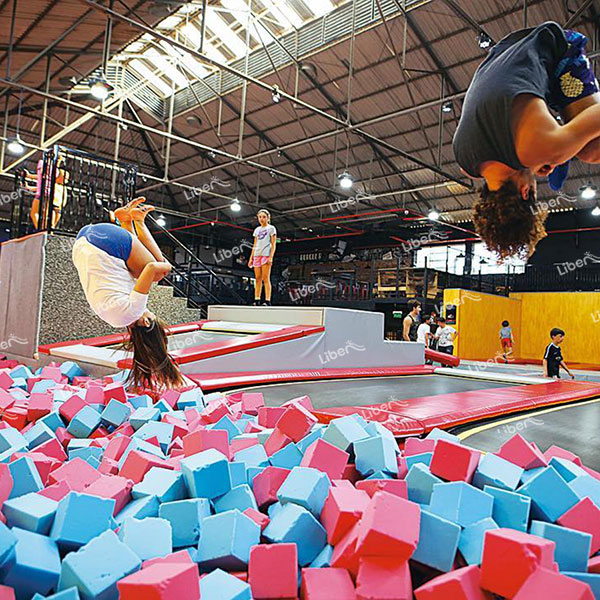 You Don't Know What's So Interesting About Indoor Trampolines? Quickly Find Out!