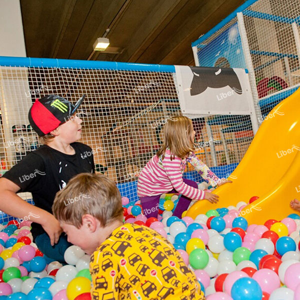 Do You Like Indoor Play Equipment? Why Do Investors Like Indoor Amusement Projects?