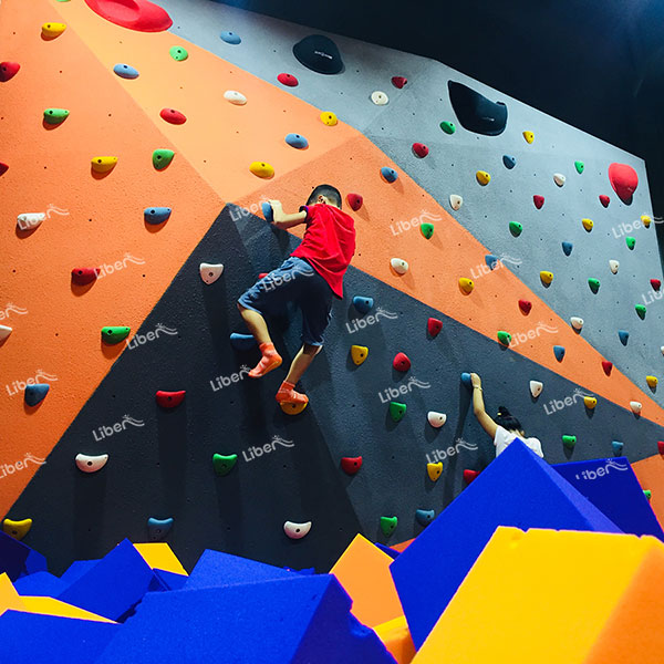 How Much Does An Indoor Rock Climbing Project Need To Invest? What Are The Fun Projects?