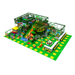Trampoline Park Equipment Supplier