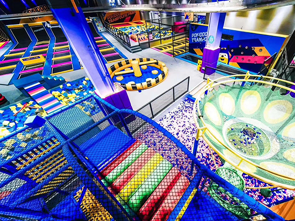 3 Tips for the Long-term Business of Trampoline Park?