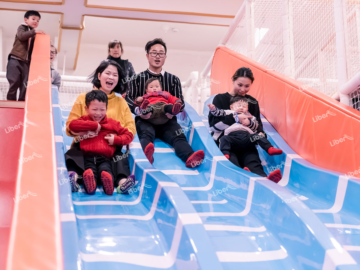 Indoor playground-2