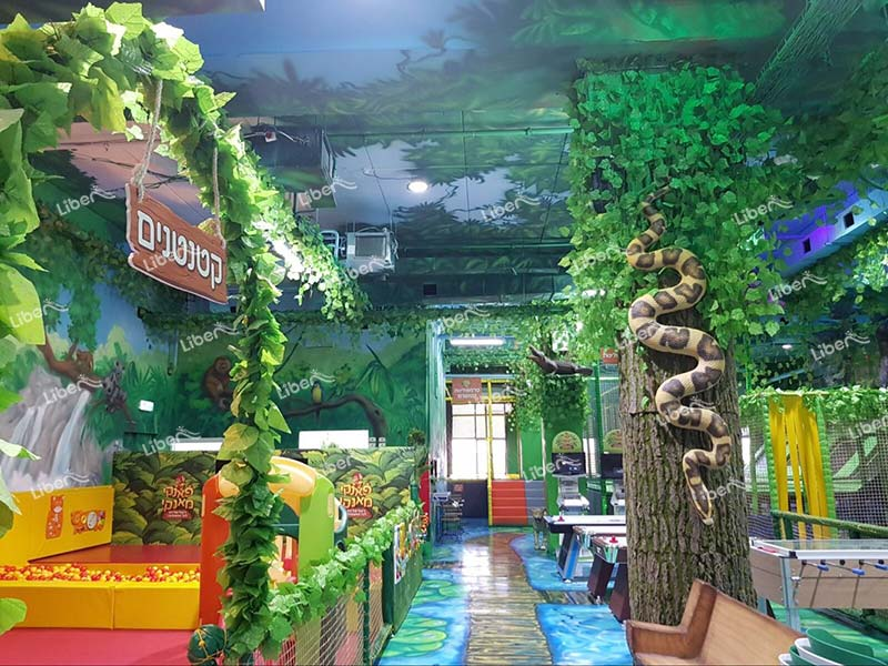 Indoor Playground Near Me