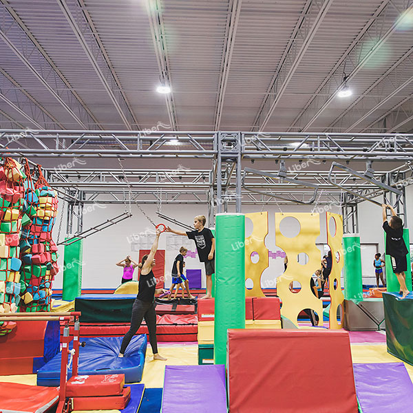 What Is The Advantage Of Indoor Tag Arena? Does The Investment Have A High Return?