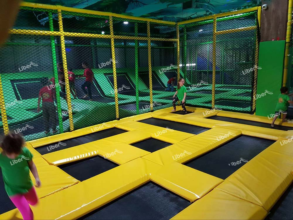 Indoor Playground Israe