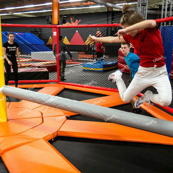 How To Buy Indoor Trampoline Equipment? How To Choose A Manufacturer?