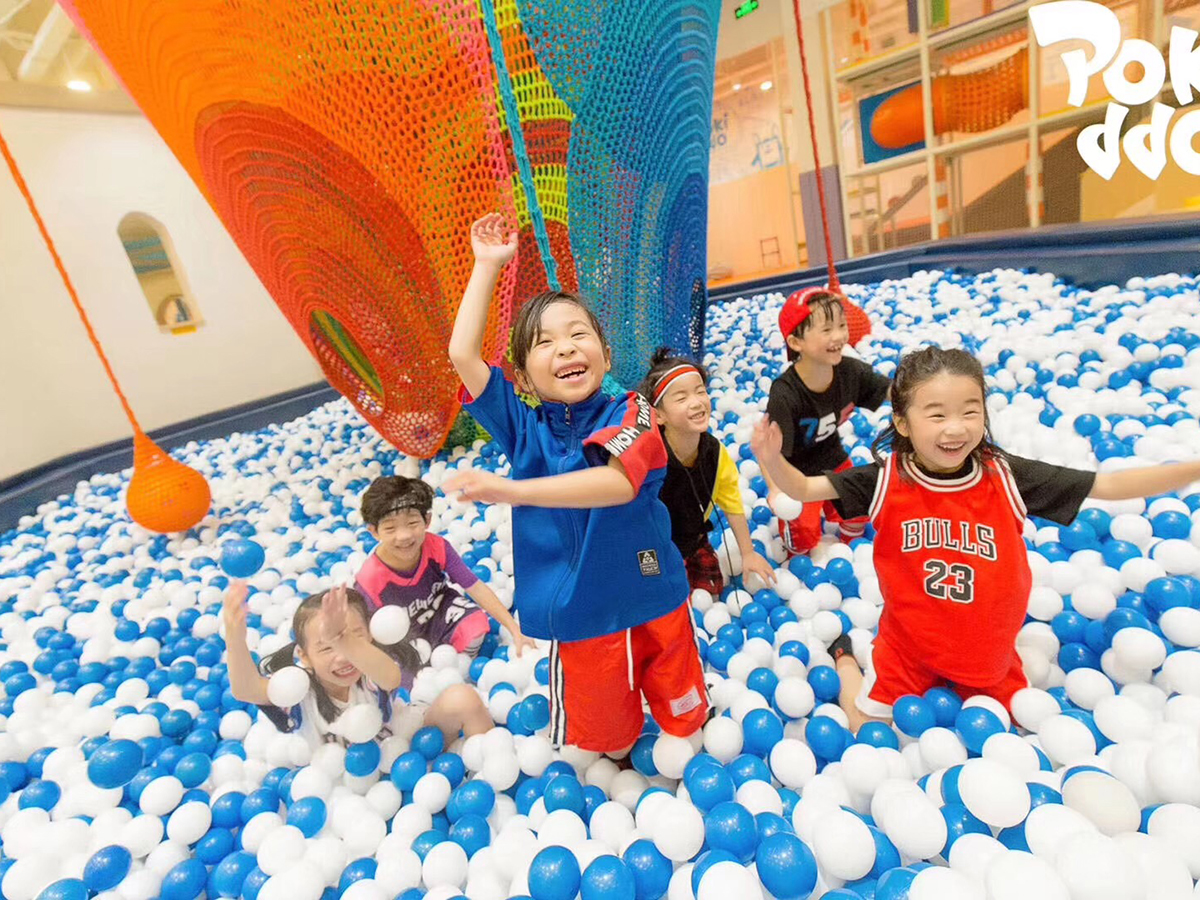 How to successfully operate an indoor soft play park (2)