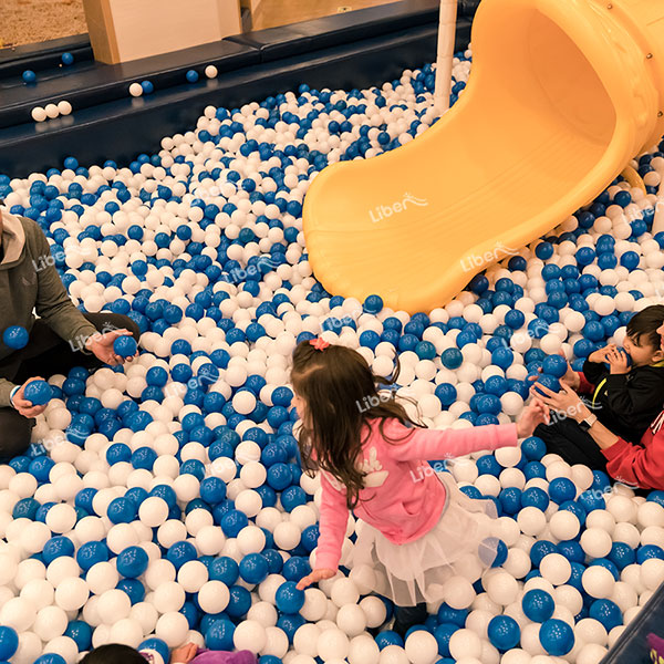 Why Are Indoor Playground Becoming Popular? What Are The Advantages?